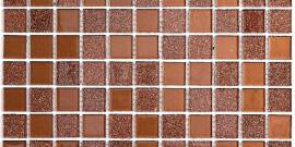 Shine Brown 25х25