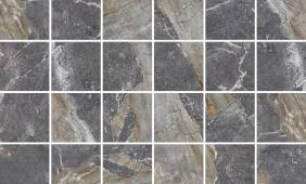 Dark Grey Marble PY60970 48х48