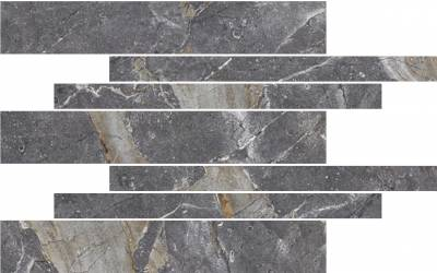 Dark Grey Marble PY60970 23х298, 48х298